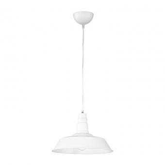 метален пендел, white, rl, will, 1x40w, r30421001