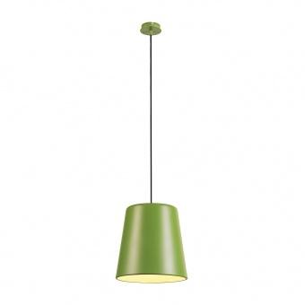 метален пендел, fern-green, slv, tinto, 1x60w, 165515