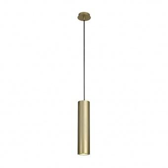 метален пендел, brass, slv, enola_b, 1x50w, 151853