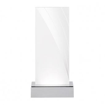 метална настолна лампа, chrome, rl, stan II, led 1x3w, 260lm ,3000k, r52421106