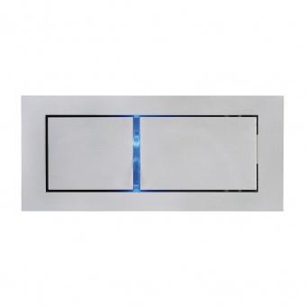 метален аплик, silver-grey, slv, bedside, led 1x3w, 3000k, 110lm, 146242