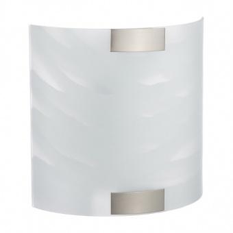 метален аплик,  chrome, trio, marta, 1x40w, 2523011-01
