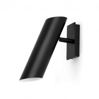 метален аплик, black, faro, link, 1x11w, 29874