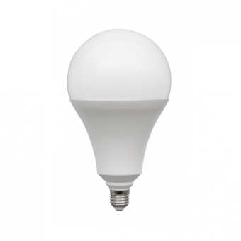 led лампа 35w, е27, бяла светлина, ultralux, 4200k, 3200lm, lb352742