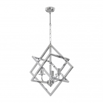 метален полилей, хром, elbulgaria, 3x40w, 1395-51-03