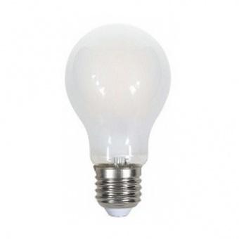 led лампа 7w, e27, топла светлина, a60 filament frost, 2700k, 840lm, 71811