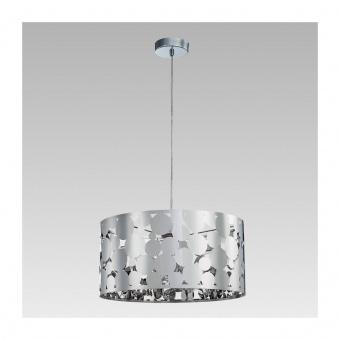 метален пендел, mirror stainless steel, prezent, stella, 1x60, 46088