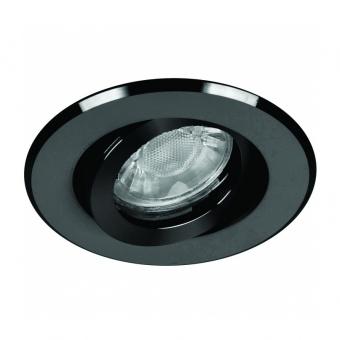 алуминиева луна, черен, elbulgaria, 1x40w, 702 gg