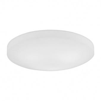 стъклен плафон, white, prezent, tarja, 5x60, 66203