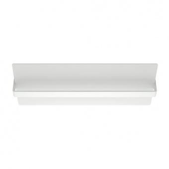метален плафон, white, linealight, metal_s, led 1x30w, 3000k, 3306lm, 90330