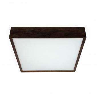 дървен плафон, oak gray wood, linealight, madera_s2, 4x46w, 90272