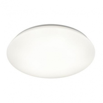 pvc плафон, white, rl, potz, led 21w, 2200lm, 3000k, r62603001