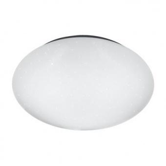 pvc плафон, white, rl, putz, led 10w, 960lm, 4000k, r62681201