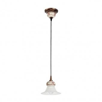 стъклен пендел, rust, linealight, mami_p1, 1x30w, 2644