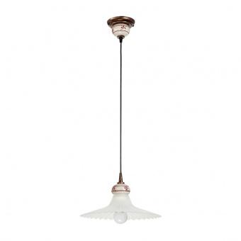 стъклен пендел, rust, linealight, mami_p1, 1x46w, 2645