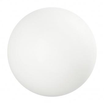 pvc плафон, white, linealight, oh!_s, led 1x20w, 3000k, 2652lm, 10133