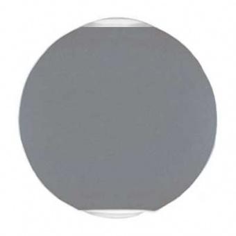 метален  аплик, grey, 6w, 3000k, 660lm, 8305