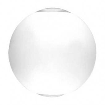 метален  аплик, white, 6w, 3000k, 660lm, 8301