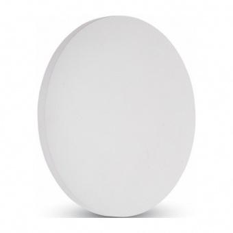 метален  аплик, white, 9w, 3000k, 990lm, 7526
