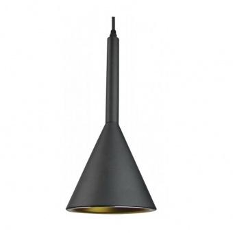метален пендел, black, 1x40w, 3869