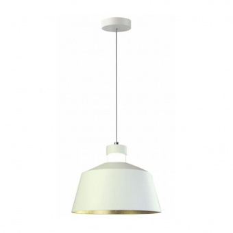 led пендел, white lampsshade, 7w, 4000k, 400lm, 3931