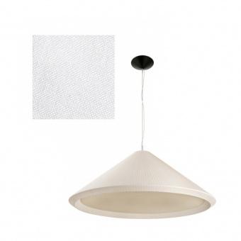 текстилен полилей, white, faro, hue-in, 3x15w, 20125