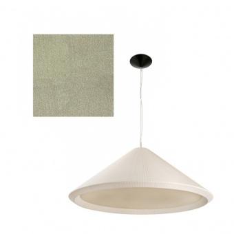 текстилен полилей, olive green, faro, hue-in, 3x15w, 20130