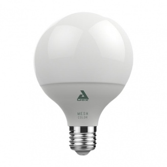 led лампа 13w, e27, eglo, eglo connect,  2700-6500k rgb, 1300lm, 11659