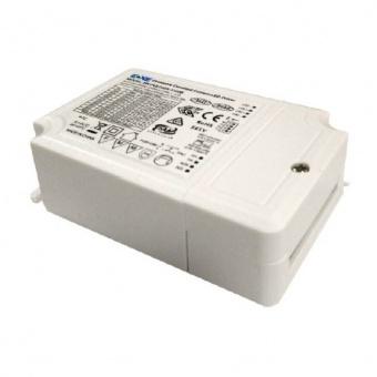 драйвер за led панел, димиращ, dali, 220-240v ac, i out-600-1100ma, до 45w, ultralux, ddlp45d