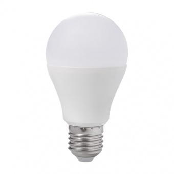 led лампа 6.5w, e27, бяла светлина, kanlux, rapid, 4000k, 550lm, 22941