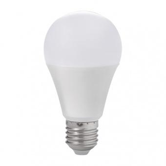 led лампа 12w, e27, топла светлина, kanlux, rapid maxx, 3000k, 1050lm, 23282
