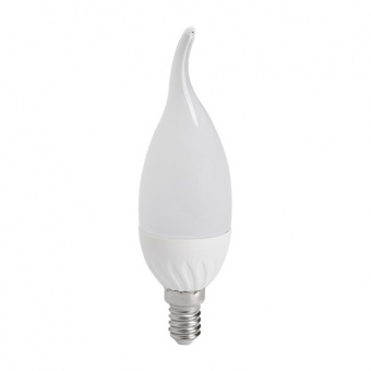 led лампа 4.5w, e14, топла светлина, kanlux, ido, 3000k, 400lm, 23382