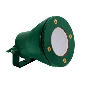 водоустойчиво осветително тяло, green, kanlux, akven led, 1х35w, 25720