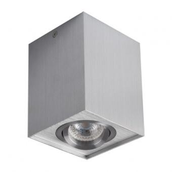 метална луна, aluminium, kanlux, gord dlp-50-al, 1x25w, 25472