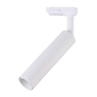 лед прожектор, за шина, бял, бяла светлина, samsung чип, 15w, 4200k, 1200lm, 357