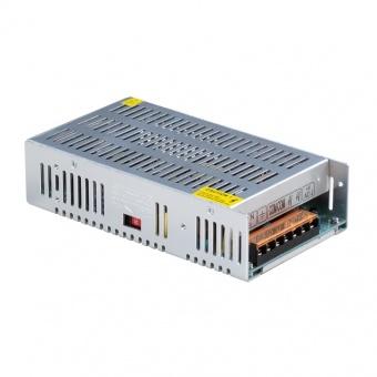 захранване за led осветление, 12v,  300w, 25a, ultralux, znwj12300