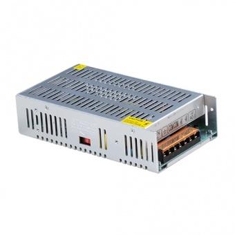 захранване за led осветление, 24v,  300w, 12.5a, ultralux, znwj24300