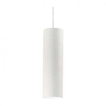метален пендел, bianco, ideal lux, look sp1 big, 1x50w, 2700k, 158655