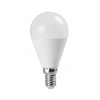 led лампа 7w, e14, бяла светлина, ultralux, 4200k, 680lm, lbg71442
