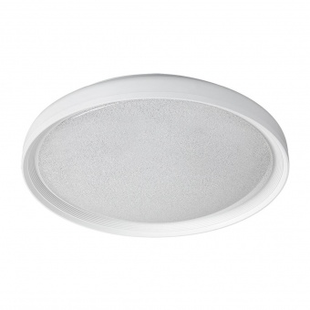 метален плафон, white, rabalux, esme, led 24w, 3000k-4000k-6000k, 1680lm, 2299