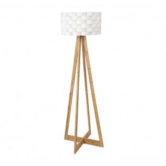 дървен лампион, white, rabalux, andy, 1x60w, 4181