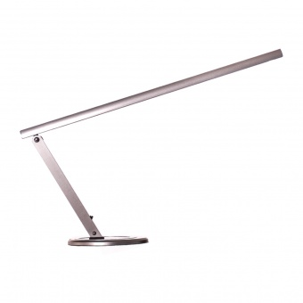 метална работна лампа, сив, elbulgaria, t5 14w, tt