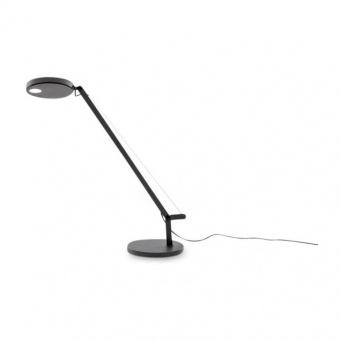 метална работна лампа, black, artemide, equilibrist, led 1x6,3w, 3000k, 590lm, 1442010a