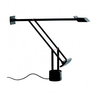 метална работна лампа, black, artemide, tizio micro, 1x20w, a008100