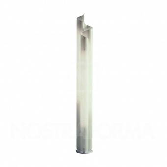 акрилен лампион, white, artemide, mezzachimera, 3x28w, 0084010a