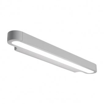 метален аплик, white, artemide, talo wall, led 1x6.72, 3000k, 1014lm, 1917010a