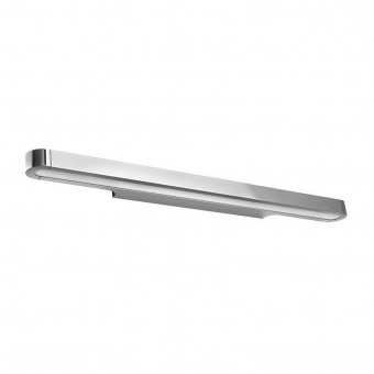метален аплик, chrome, artemide, talo wall, led 1x5.78, 3000k, 851lm, 1913050a