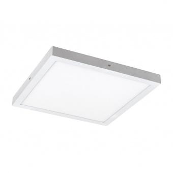led панел за външен монтаж, matt white, rabalux, lois, led 1x36w, 4000k, 2500lm, 2666