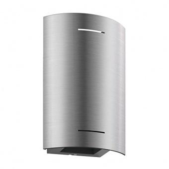 метално градинско тяло, stainless steel, philips, sundog, 2x35w, 17340/47/pn