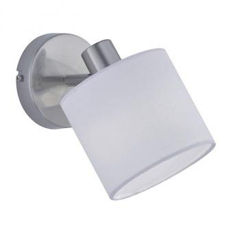 метален спот, white, rl, tommy, 1x28w, r80331001